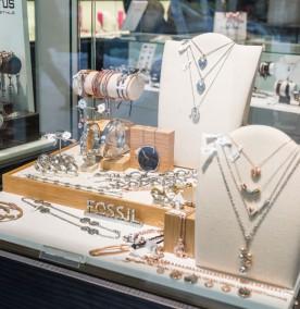 Bijouterie L'Orade - Les bijoux tendances - Fossil