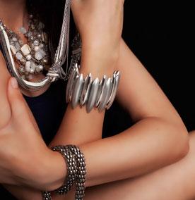 L'Orade, bijouterie et joaillerie à Pontarlier - Bracelets, colliers, bijoux tendances